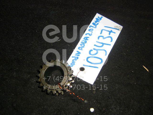 Шестерня коленвала для Ford Mondeo IV 2007-2015 - Фото №1