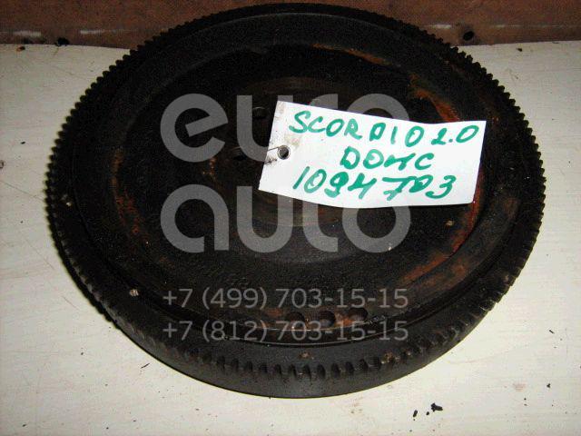 Маховик для Ford Scorpio 1992-1994 - Фото №1
