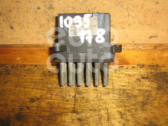 Резистор отопителя для Ford Mondeo IV 2007-2015 - Фото №1
