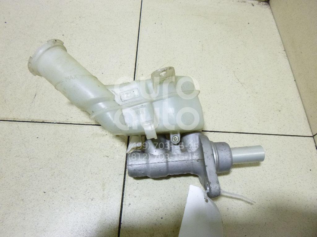 Цилиндр тормозной главный Mitsubishi Lancer (CX, CY) 2007-; (4625A199)  - купить со скидкой