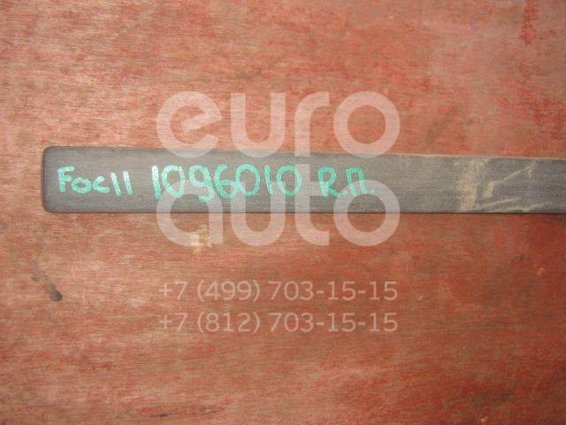 Молдинг передней двери (лев=прав) для Ford Focus II 2005-2008 - Фото №1