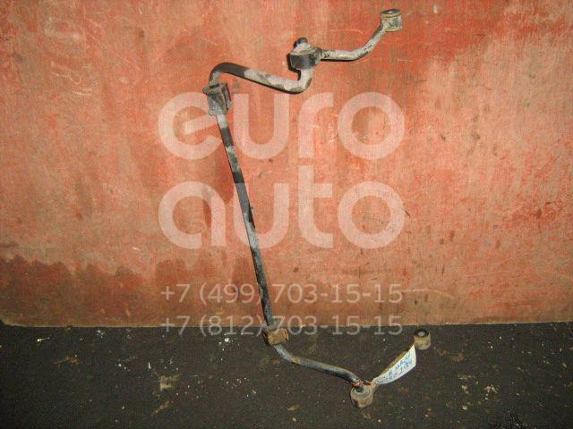 Стабилизатор задний для Opel Omega B 1994-2003 - Фото №1