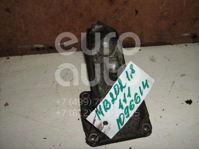 Кронштейн двигателя левый для Mercedes Benz W202 1993-2000 - Фото №1