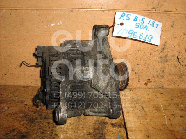 Генератор для VW,Audi Passat [B5] 1996-2000;A4 [B5] 1994-2001;A6 [C4] 1994-1997;A6 [C5] 1997-2004 - Фото №1