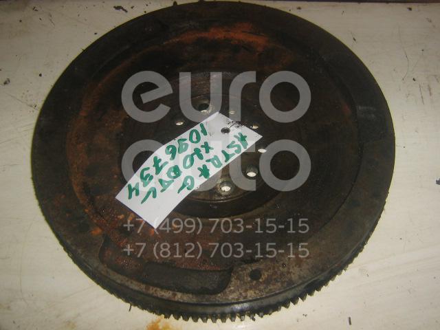 Маховик для Opel Astra G 1998-2005 - Фото №1