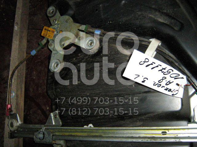 Стеклоподъемник электр. задний левый для Audi A8 [4D] 1999-2002 - Фото №1