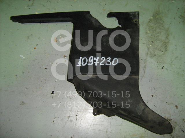 Накладка декоративная для Audi A8 [4D] 1998-2003 - Фото №1