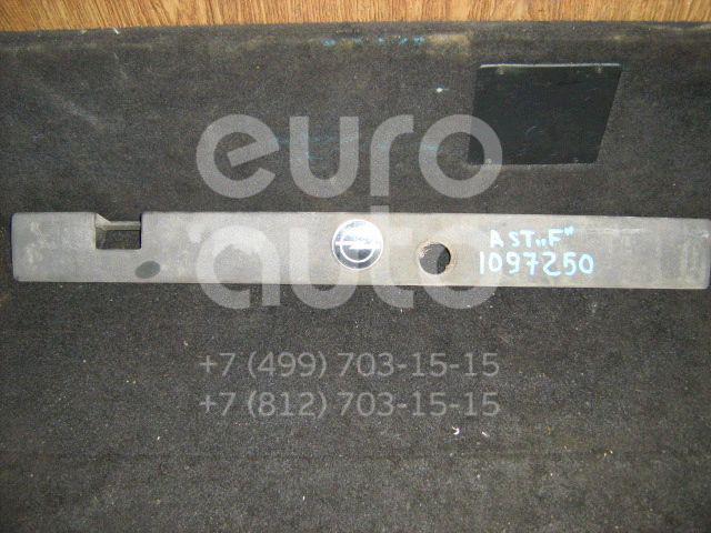 Накладка двери багажника для Opel Astra F 1991-1998 - Фото №1