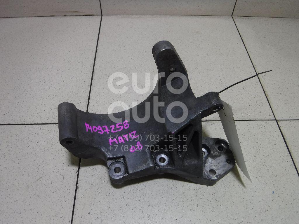 Кронштейн кондиционера Daewoo Matiz (M100/M150) 1998-2015; (96610312)  - купить со скидкой