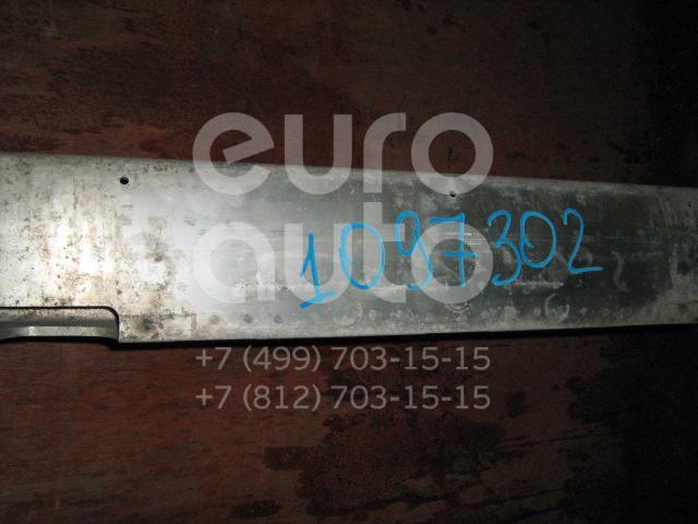 Усилитель переднего бампера для Audi A8 [4D] 1998-2003 - Фото №1