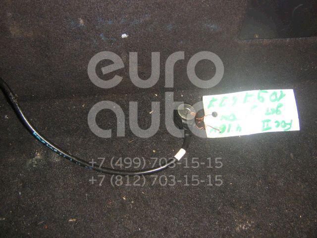 Датчик детонации для Ford Focus II 2005-2008;Fusion 2002>;Focus I 1998-2004;Fiesta 2001-2007;Mondeo IV 2007-2015;Focus II 2008-2011;Fiesta 2008>;Focus III 2011> - Фото №1