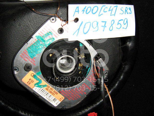 Механизм подрулевой для SRS (ленточный) для Audi 100 [C4] 1991-1994 - Фото №1