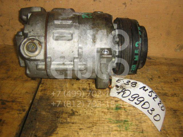 Компрессор системы кондиционирования для BMW 5-серия E39 1995-2003;7-серия E38 1994-2001 - Фото №1
