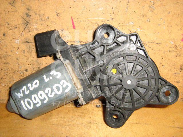 Моторчик стеклоподъемника для Mercedes Benz W220 1998-2005 - Фото №1