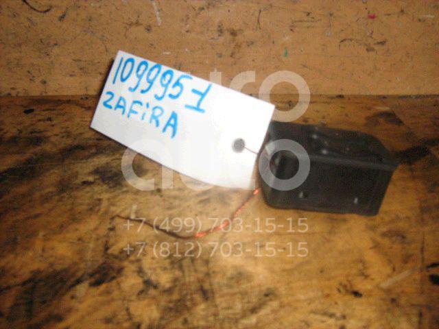 Блок управления стеклоподъемниками для Opel Zafira A (F75) 1999-2005;Astra G 1998-2005 - Фото №1