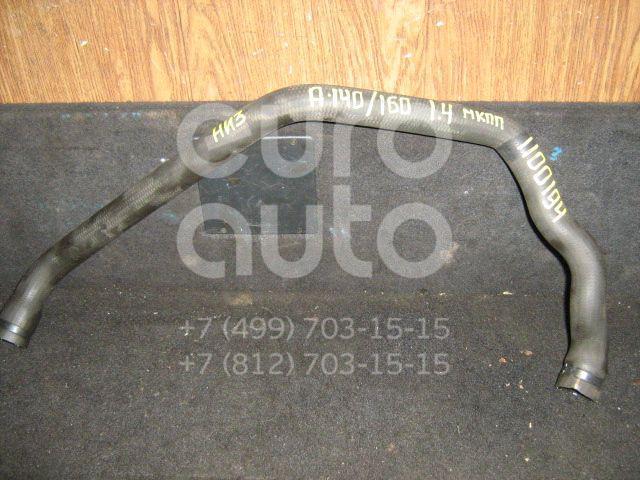 Патрубок радиатора для Mercedes Benz A140/160 W168 1997-2004 - Фото №1