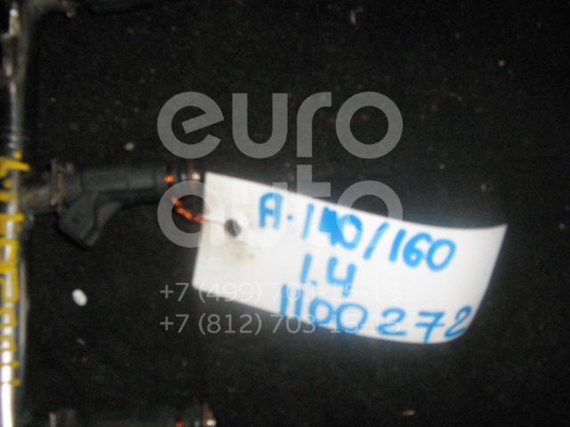 Форсунка инжекторная электрическая для Mercedes Benz A140/160 W168 1997-2004 - Фото №1
