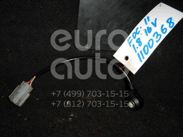 Датчик детонации для Ford,Mazda Focus II 2005-2008;Maverick 2001-2006;Mondeo II 1996-2000;Transit 1994-2000;Fiesta 1995-2000;Fusion 2002-2012;C-MAX 2003-2011;Mondeo III 2000-2007;Transit [FA] 2000-2006;Tribute (EP) 2001-2007 - Фото №1