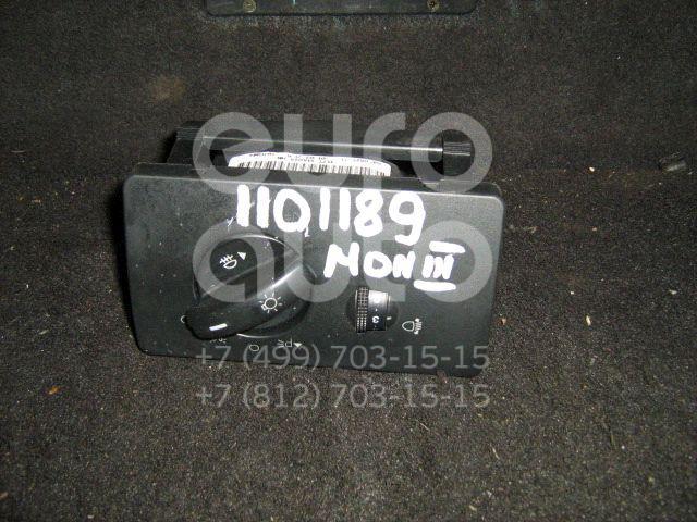 Переключатель света фар для Ford Mondeo III 2000-2007 - Фото №1