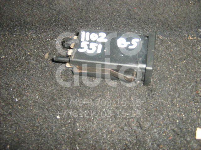 Кнопка обогрева заднего стекла для VW Passat [B5] 1996-2000 - Фото №1