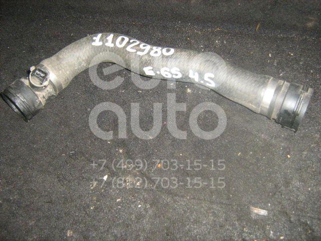 Патрубок радиатора для BMW 7-серия E65/E66 2001-2008 - Фото №1
