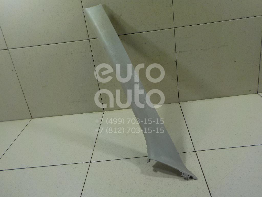 Купить Обшивка стойки VAZ Lada Largus 2011-; (769123723R)