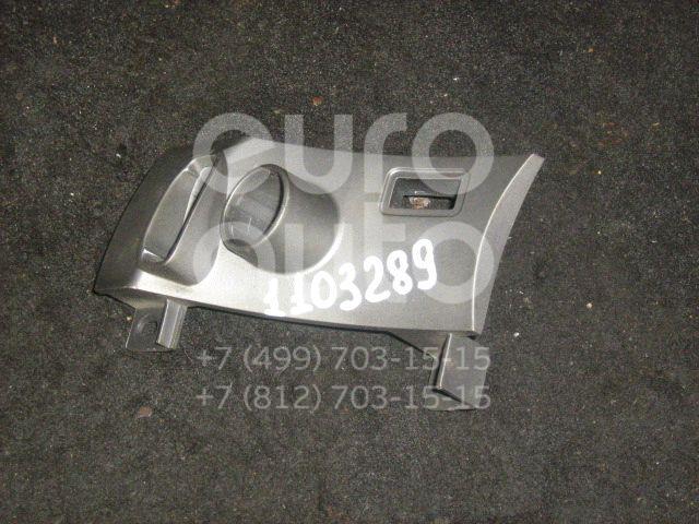 Накладка декоративная для BMW 7-серия E65/E66 2001-2008 - Фото №1