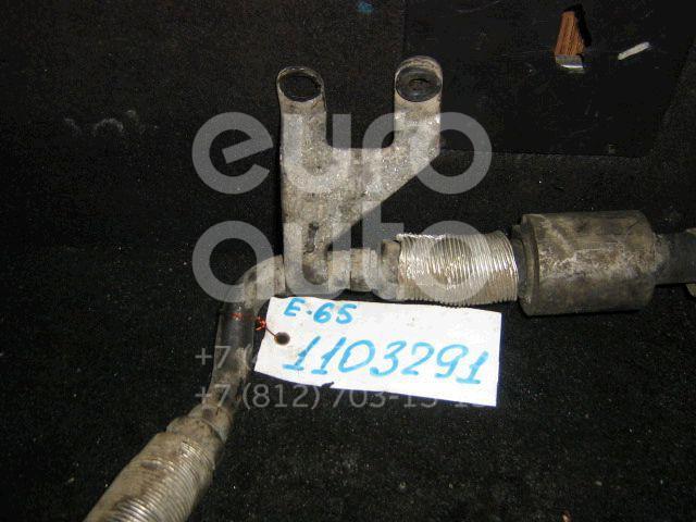 Трубка кондиционера для BMW 7-серия E65/E66 2001-2008 - Фото №1