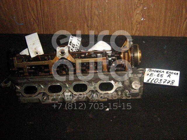 Головка блока для BMW 7-серия E65/E66 2001-2008 - Фото №1