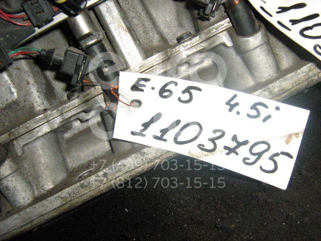 Форсунка инжекторная электрическая для BMW 7-серия E65/E66 2001-2008;X5 E53 2000-2007;5-серия E60/E61 2003-2009;6-серия E63 2004-2009;6-серия E64 2004-2009;X5 E70 2007-2013 - Фото №1