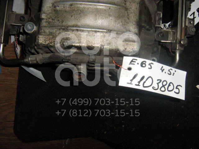Рейка топливная (рампа) для BMW 7-серия E65/E66 2001-2008 - Фото №1