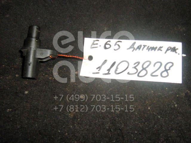 Датчик положения распредвала для BMW 7-серия E65/E66 2001-2008;3-серия E36 1991-1998;3-серия E46 1998-2005;5-серия E39 1995-2003;7-серия E38 1994-2001;Z3 1995-2003;X5 E53 2000-2007;X3 E83 2004-2010;1-серия E87/E81 2004-2011 - Фото №1