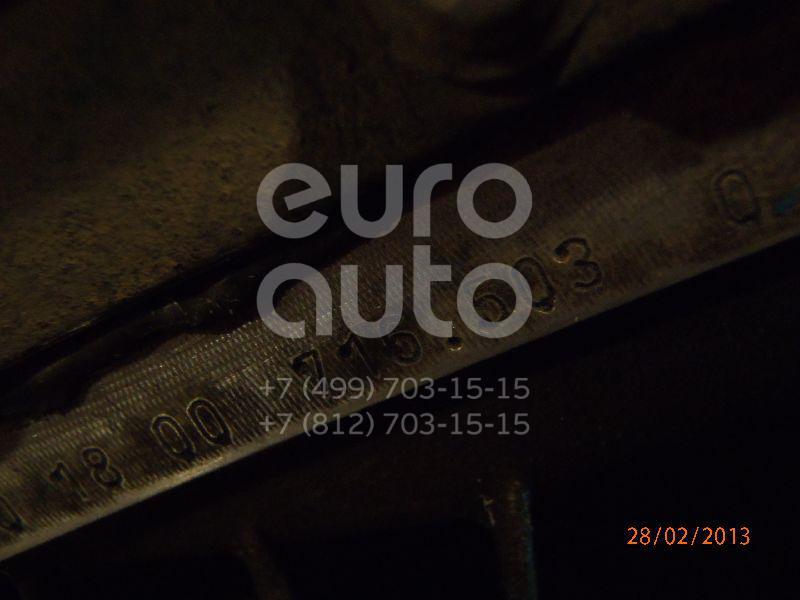 МКПП (механическая коробка переключения передач) для Mercedes Benz A140/160 W168 1997-2004 - Фото №1