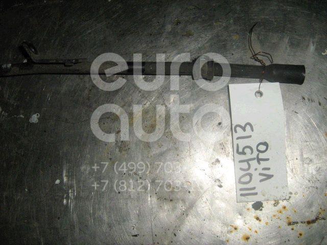 Трубка масляного щупа для Mercedes Benz Vito (638) 1996-2003 - Фото №1