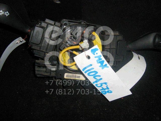 Механизм подрулевой для SRS (ленточный) для Ford C-MAX 2003-2011 - Фото №1