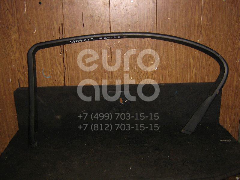 Накладка двери задней правой для BMW 7-серия E65/E66 2001-2008 - Фото №1