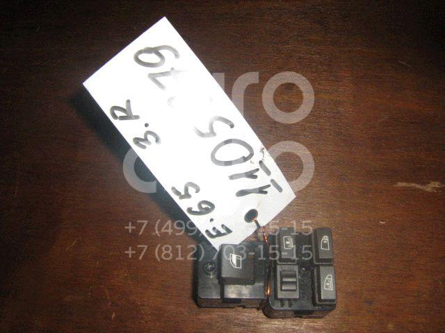 Блок кнопок для BMW 7-серия E65/E66 2001-2008 - Фото №1