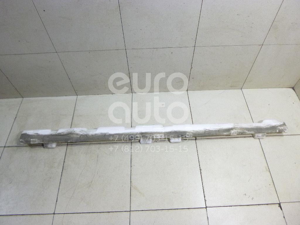 Накладка на порог (наружная) Toyota Camry V40 2006-2011; (7586433010)  - купить со скидкой