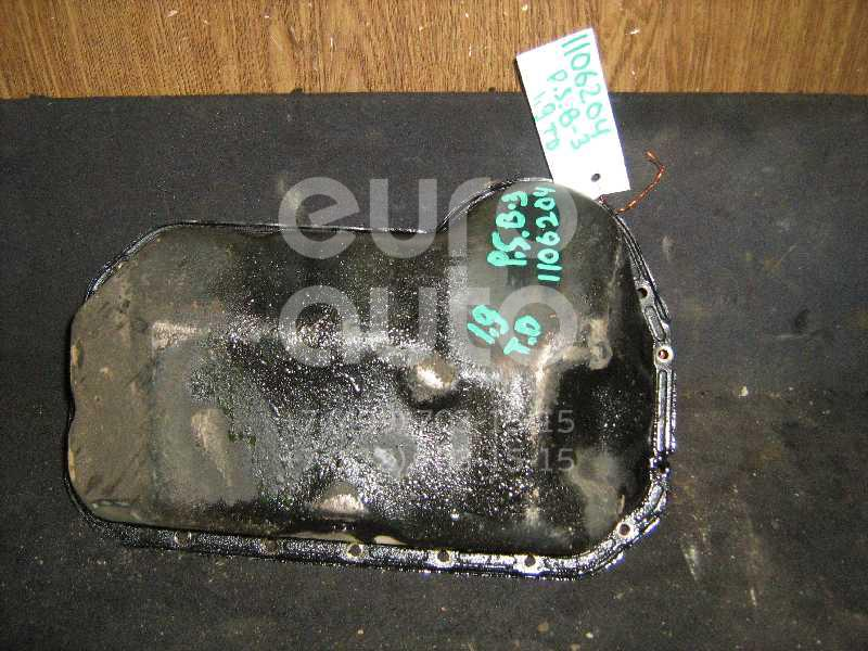 Поддон масляный двигателя для VW Passat [B3] 1988-1993 - Фото №1