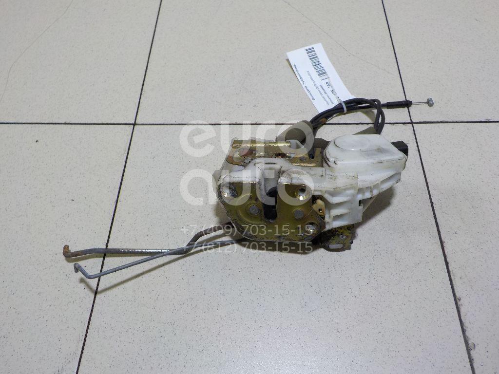 Купить Замок двери передней левой Mitsubishi Galant (DJ, DM) 2003-2012; (MR599899)