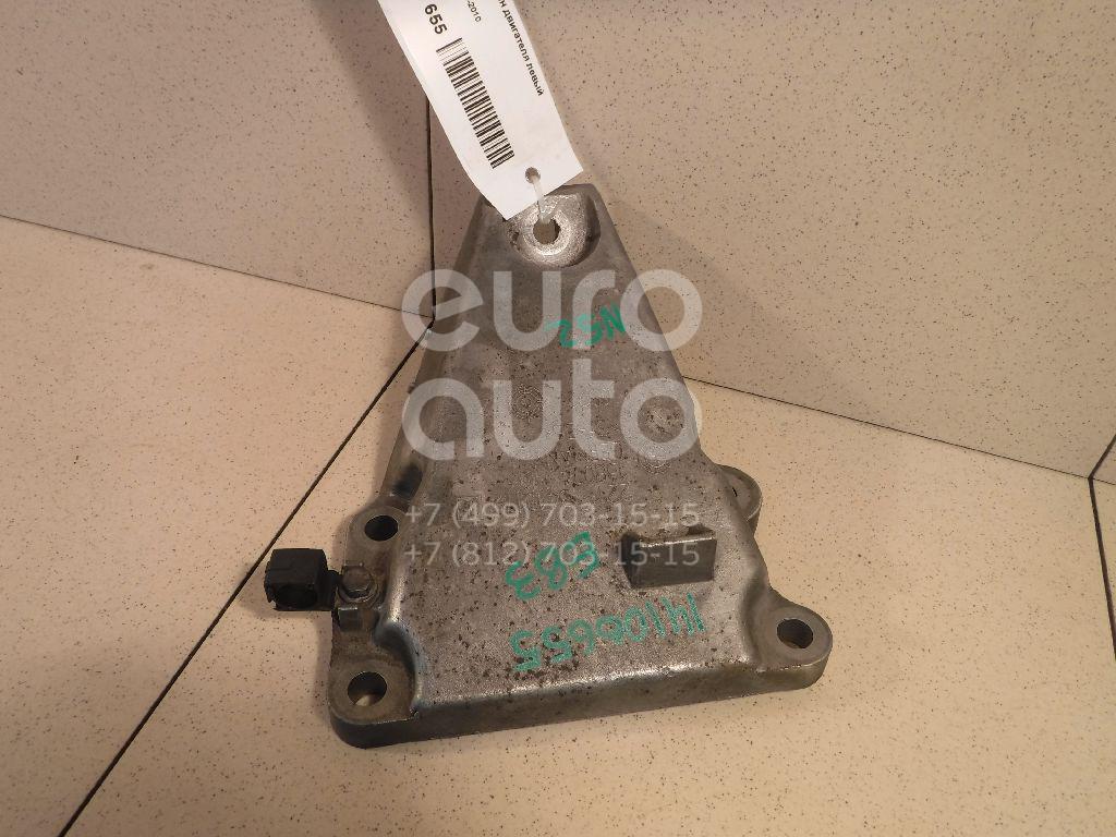 Купить Кронштейн двигателя левый BMW X3 E83 2004-2010; (22113415179)