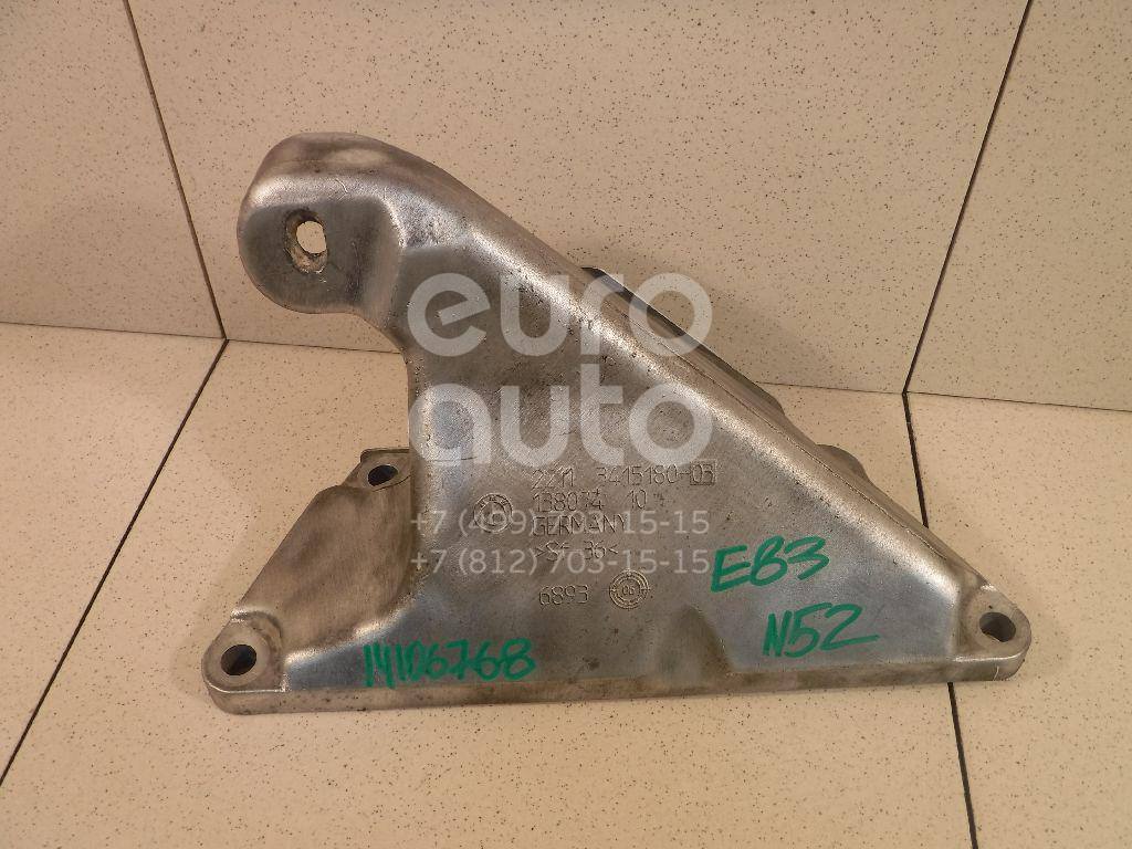 Купить Кронштейн двигателя правый BMW X3 E83 2004-2010; (22113417661)