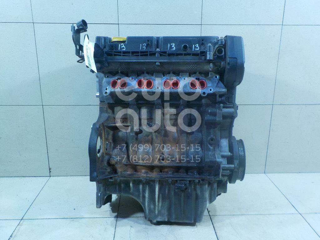 Двигатель Opel Astra H / Family 2004-2015; (603253)  - купить со скидкой
