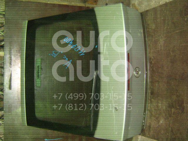 Дверь багажника со стеклом для Opel Vectra C 2002-2008 - Фото №1