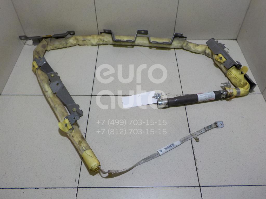 Подушка безопасности боковая (шторка) Mitsubishi Galant (DJ,DM) 2003-2012; (7030A094)