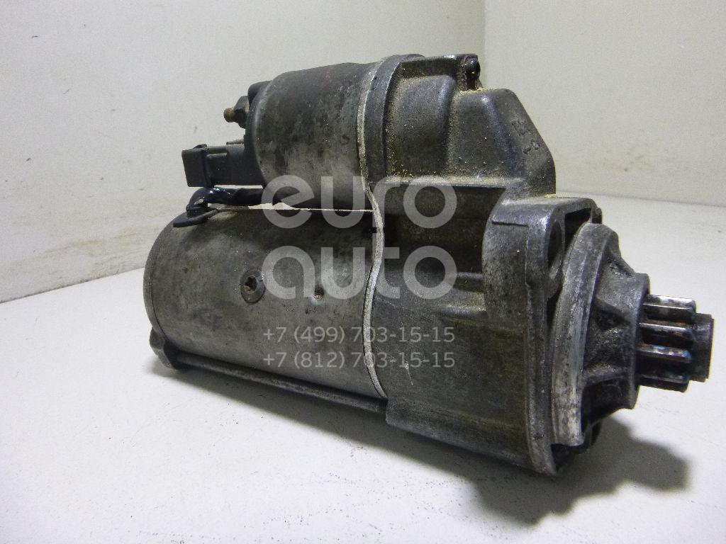 Стартер для Audi A3 (8L1) 1996-2003;A2 [8Z0] 2000-2005 - Фото №1