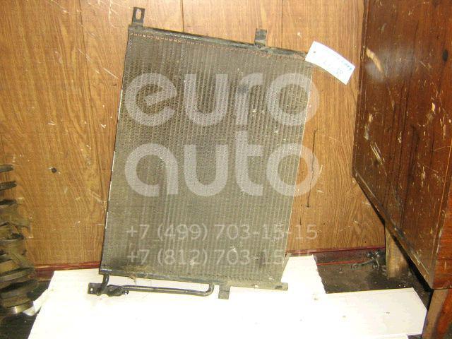 Радиатор кондиционера (конденсер) для BMW 3-серия E46 1998-2005 - Фото №1