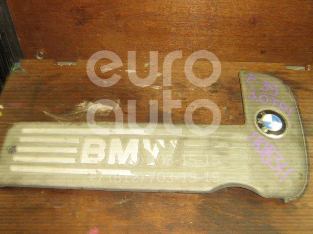 Накладка декоративная для BMW 5-серия E39 1995-2003 - Фото №1