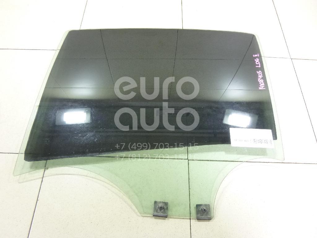 Стекло двери задней левой Renault Logan II 2014-; (823019594R)  - купить со скидкой