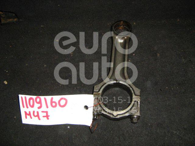 Шатун для BMW 5-серия E39 1995-2003 - Фото №1